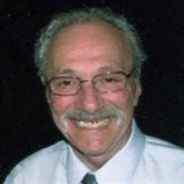 William Roy Schultz