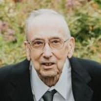Robert Charles Henke