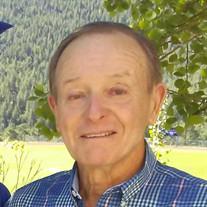 Peter F Clark III