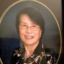 Cai Mei Chen