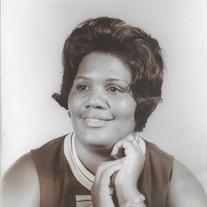 Rose O. Lambert