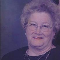 Pauline Miller