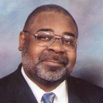 Walter E. Stokes Jr
