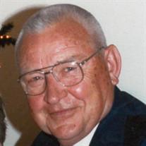 James Edwin Hunter