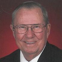 Alvin  Frank (Bud) Carlson