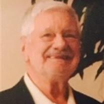 Howard Carl Johnson