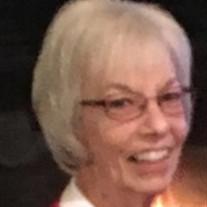 Doris Emily Nida