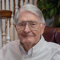 Ralph Hayhurst Overstreet