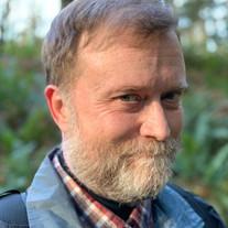 David Eugene Henderson