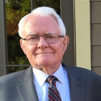Richard Merl Wells