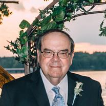 Ronald Vernon Siler