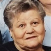 Norma Jean Ashley