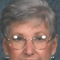 """Patsy """"Joanne"""" Cline"""