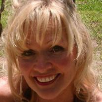 Teresa Gayle Wilson