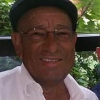 Jose Saul Hernandez