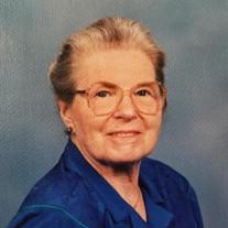 Caroline C. Conklin