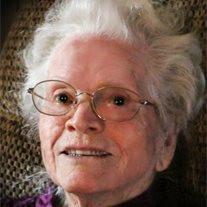 Dorothy Nell Hamilton