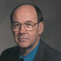 Calvin Gene Cook
