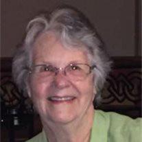 Mary Frances Dooley