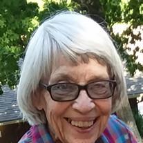Lillian V Truesdale