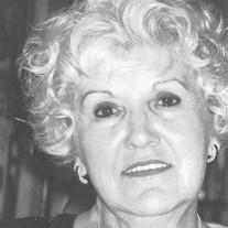 Carol Ruth Simon