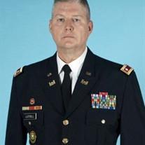 LTC Stuart A. Luttrell, United States Army