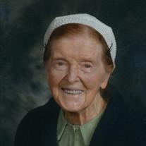 Mary Cerise Bartholomew
