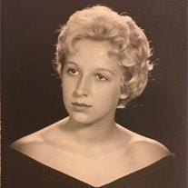 Janis Sue (Brower)  Zachary