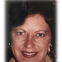 Elizabeth Ann (Betty) (Crownover)  Tillman