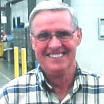 Lawrence Gene Carpenter