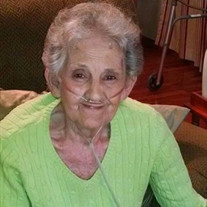 Edna Marie Weston
