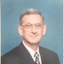 "Dr. John ""Jay"" Hix"