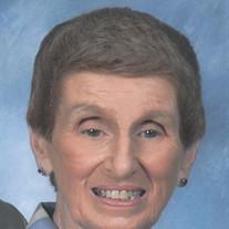 Joan Lee Williams Wilson