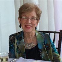 Beverly Joan Lehenbauer