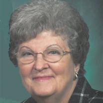 Ethel Lou Parrish