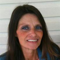 Cynthia Jane King