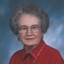 Thelma Wiseley Graham
