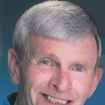 Robert Neal Parker