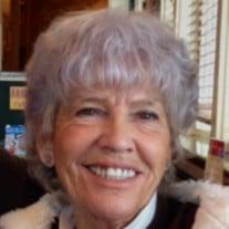 Janet Darlene (Merscham)  Schnider