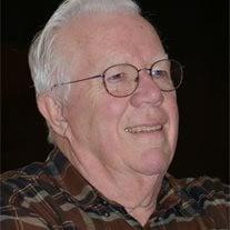 Carl Herbert Lamp