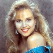 Deborah Lynn (Crabtree)  Woodside