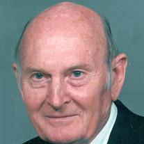 Benjamin Edward Taylor