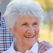 Phyllis Jean Cauwels