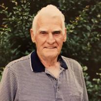 Clarence Aubrey Long