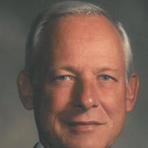 Darrell Leslie Robison