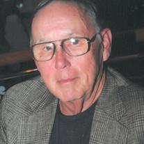 Roger Clark Crum