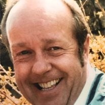 Richard Dorris Weaver