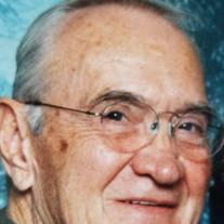 Roy Allan Miller