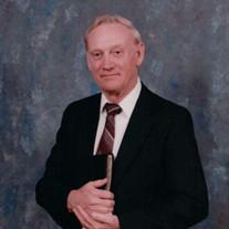 Rev. John William Cemer