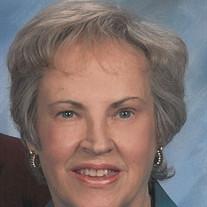 Edna Marie Nix